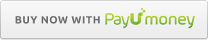 PayUMoney – The safer, easier way to pay online.