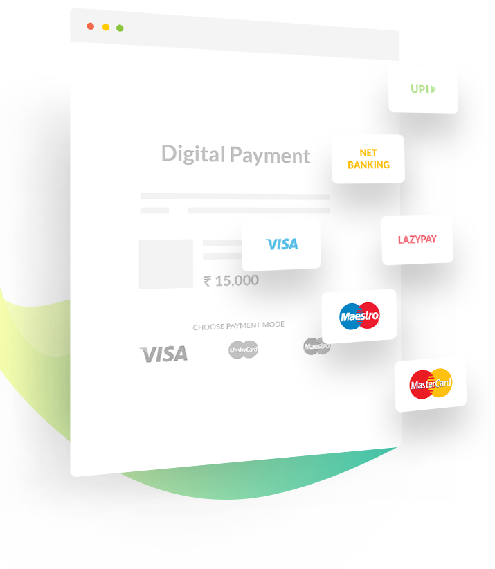 Online payment gateway, India, Best payment gateway, secure payments