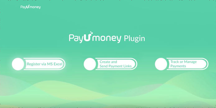 PayUmoney Excel Plugin l Accept Payments on Excel